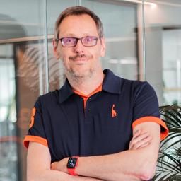 Oliver Heim's profile picture