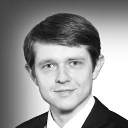 Dimitri Benke's profile picture