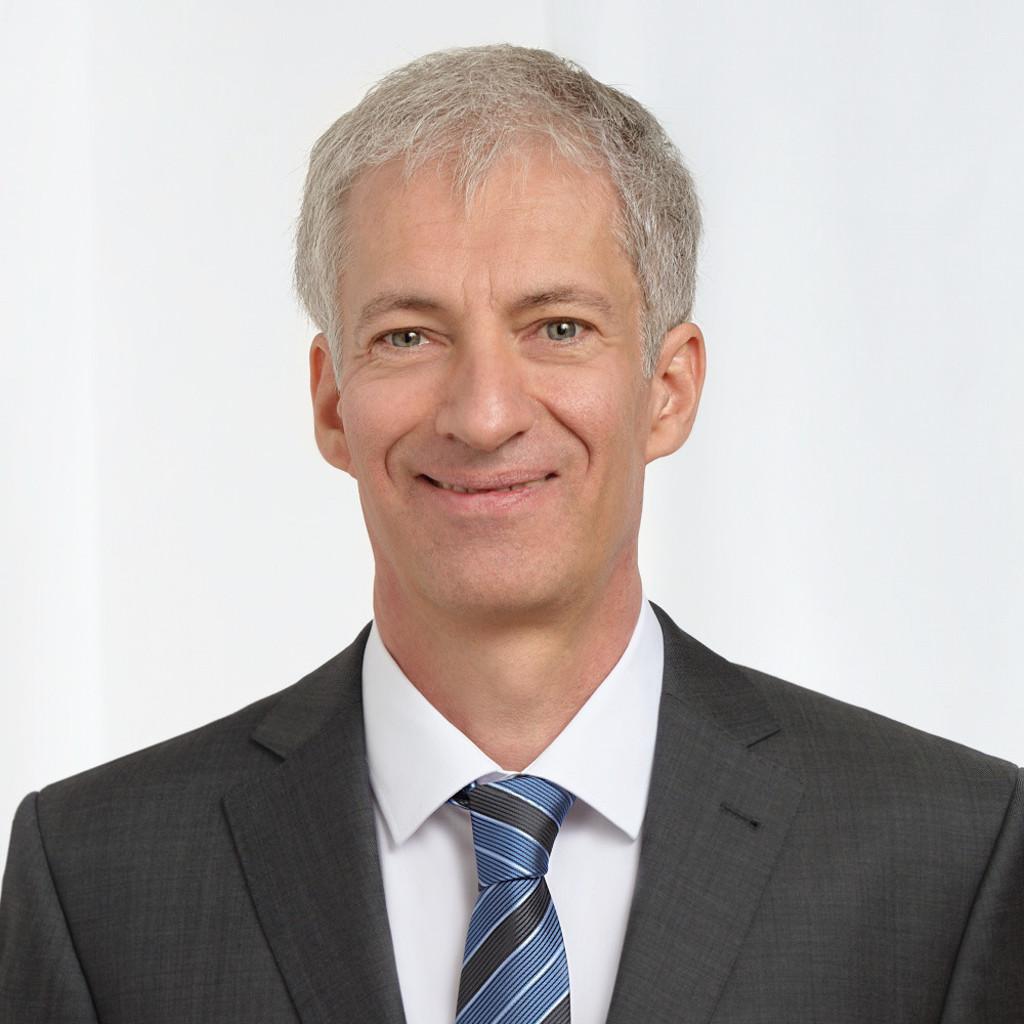 Dr. Christoph Erbacher - Senior Director Head of R&D ...