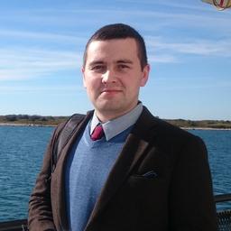 Bogdan Dumiter's profile picture