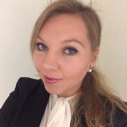 Tsvetelina Alexieva - Allianz Global Investors - Frankfurt am Main