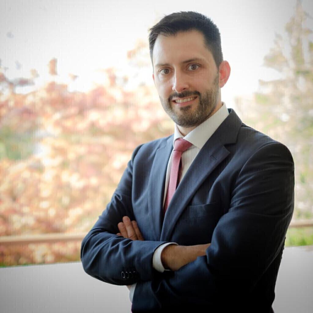 Julio Alberto Ascorbe García's profile picture