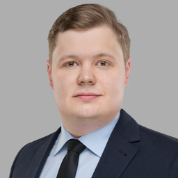 Roman Trapickin - Technische Universität München - Leipzig