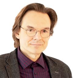 Mathias Winkler - Mathias Winkler - Nachhaltige Finanzlösungen - München