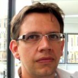 Marcus Tiefel - Deka Investment GmbH - Frankfurt am Main