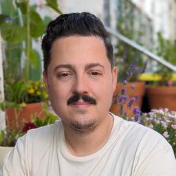 Moritz August - MindPeak GmbH - Hamburg