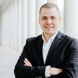 Benedikt Süßmann