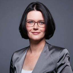 Claudia Hoffmann - Roever Broenner Susat Mazars, Berlin