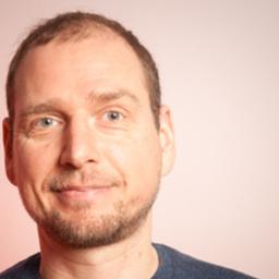 Steffen Beck - Die Magaziniker - Stuttgart