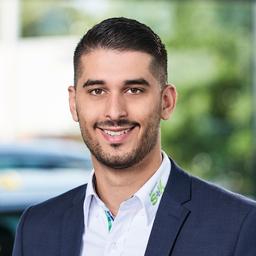 Esad Aziri's profile picture
