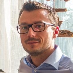Daniel Kissel