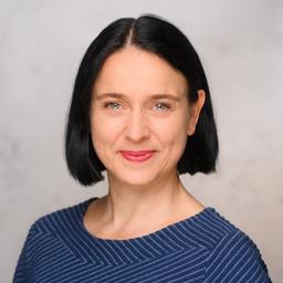 Kathrin Schubert M.A. - Texterin und Freie Lektorin ADM - München