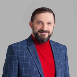 Mehmet Bayar - OMNI Druckproduktion & Design GmbH - Wien