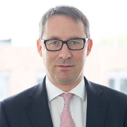 Christoph Seeger - Dr. Peters Group - Düsseldorf