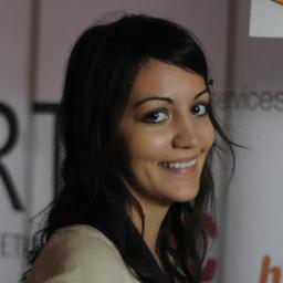 Jelena Manjencic - Vodafone GmbH - München