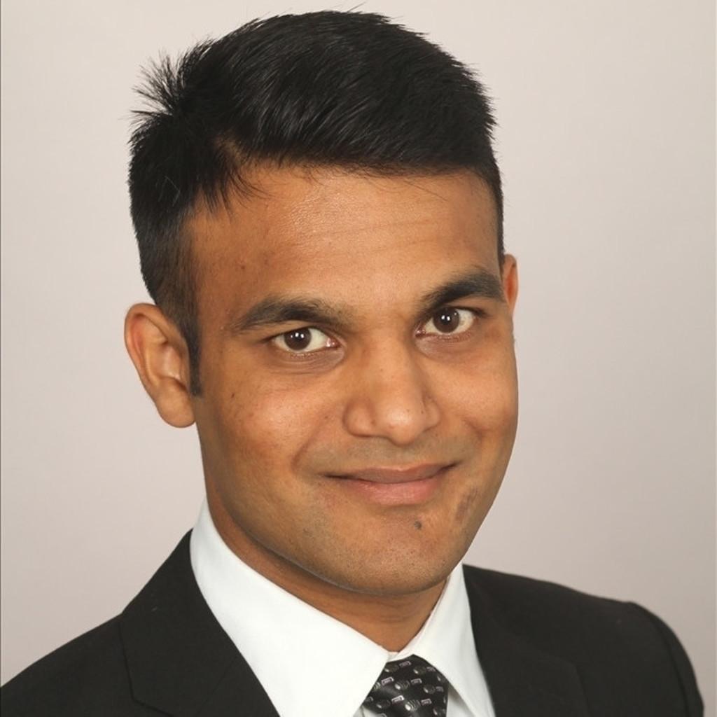 Anuj sharadkumar lodaya junior consultant imig ag xing for Junior consultant