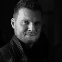 Norman Glaser - MARKENKONSTRUKT - Bad Kissingen