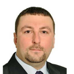 Dipl.-Ing. Radu Poenaru - ITBrainiacs - Frankfurt