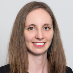 Angela Huber's profile picture