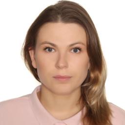 Natalia Griniuk's profile picture