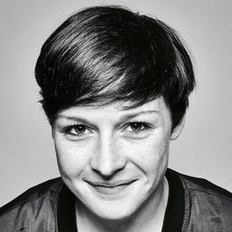 Ulrike Stahlberg - STAHLBERG. - Berlin