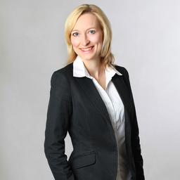 Beatrice Matthes - Direktorin Produkt & Marketing