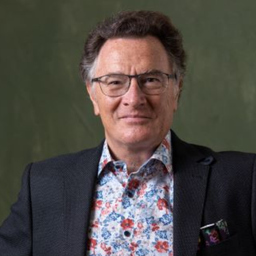 Ruedi Kühne - Schoeller Textil AG - Sevelen