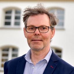 Volker Pohlueke - Machbarschaft Borsig11 e.V. - Dortmund