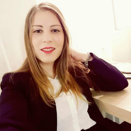 Dipl.-Ing. Panagiota Avtzi's profile picture