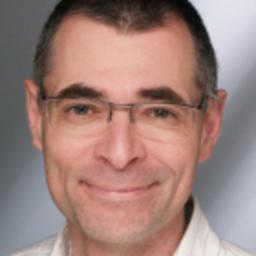 Willi Kamann's profile picture