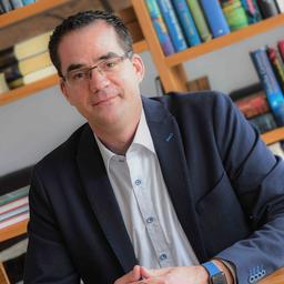 Ing. Rainer Hitzenberger MBA CDC CMC