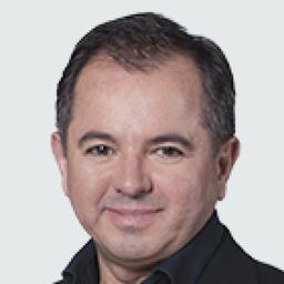 John Walter Garcia Uribe - La Mina GmbH - Darmstadt