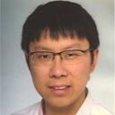 Xing Li - Cölbe