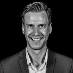Jann Eicker - Hill+Knowlton Strategies - Düsseldorf