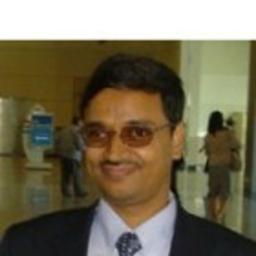 Devesh Bharati