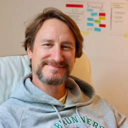 Adrien Simon - Webrunners GmbH - Köln