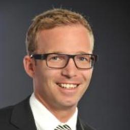 Kai Göbel - Novartis International AG - Nürnberg