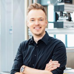 Dipl.-Ing. Matthias Brensing's profile picture