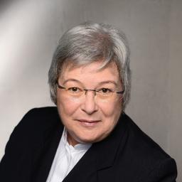 Dr Brigitte E.S. Jansen - Universität Lissabon - Baden-Baden