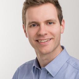 Julian Vogt - CooperVision GmbH - Fulda