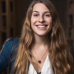 Jessica Abele's profile picture