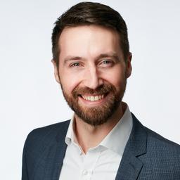 Frédéric Schnock's profile picture