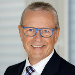 Dietmar Vad - Dell Technologies - Frankfurt am Main