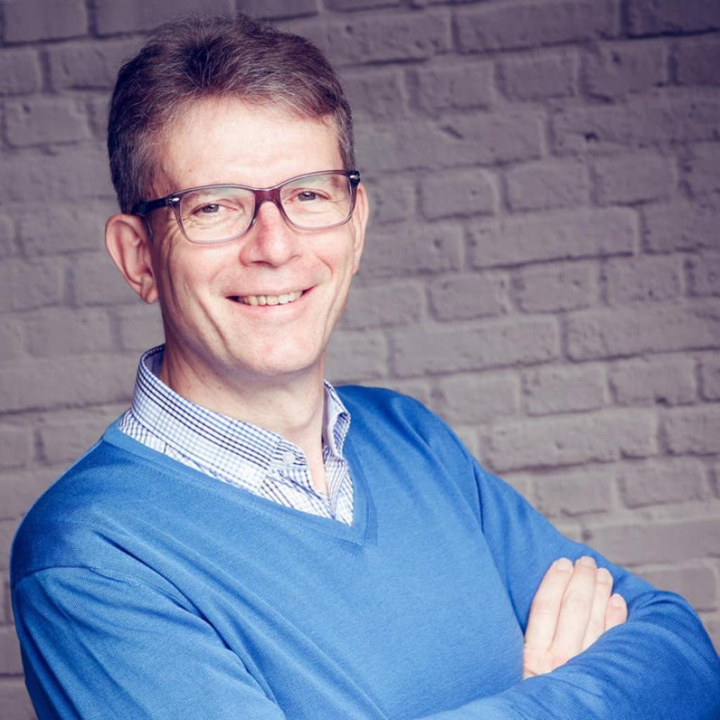 Claus Nagler It Procurement Digital Solutions Bayer