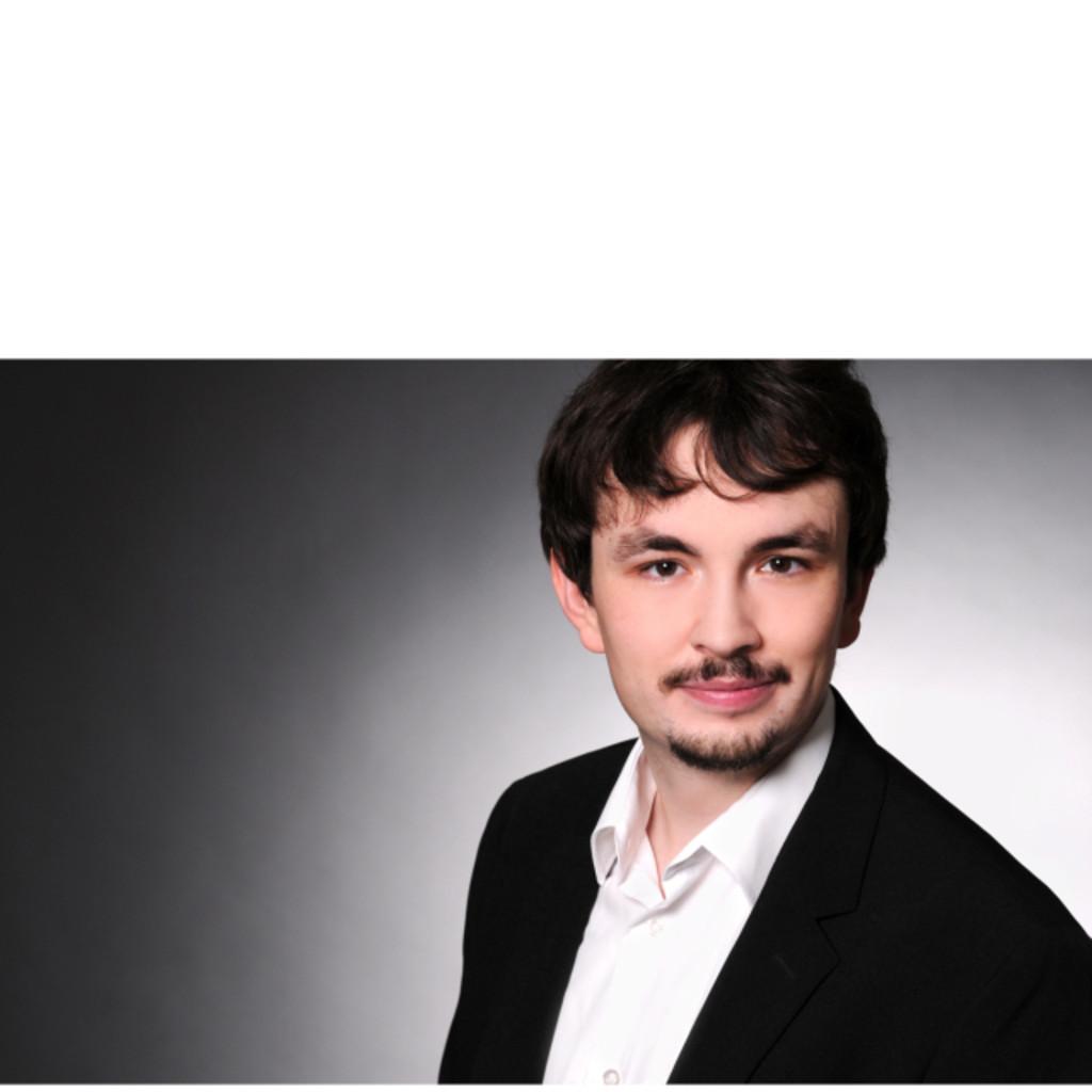 Arthur Schmitz's profile picture
