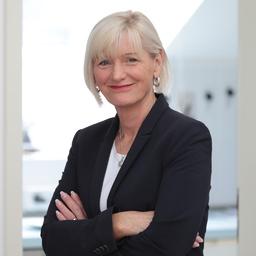Barbara Atzeni - GHX Europe GmbH - Königstein