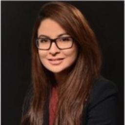 Nisrine Bnouhanna's profile picture