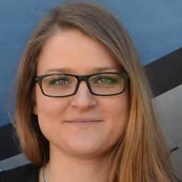Janin Zimmermann - Peter Pröhl Fliesenhandel GmbH