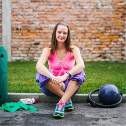 Christina Brandstätter - Fitness e!Motion - Villach