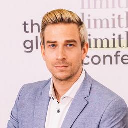 Georg Kuttner - Startup Live GmbH - Wien